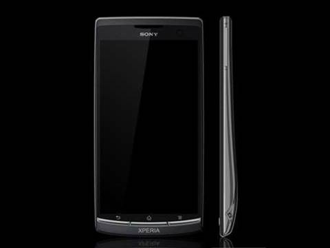 Specs leaked for Sony Ericsson's Galaxy Note competitor