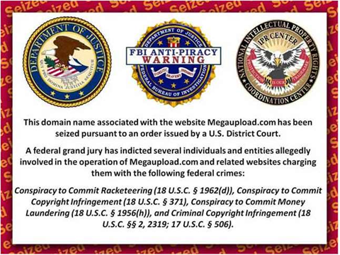 File lockers scurry after Megaupload arrests