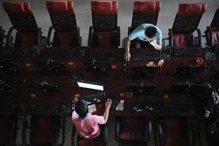 Chinese Government tightens Internet controls