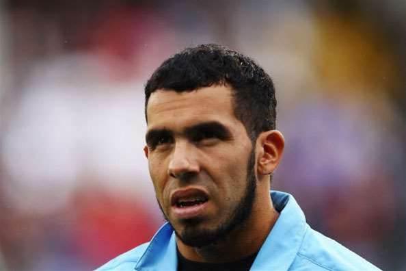 Corinthians Line Up Tevez Loan Deal