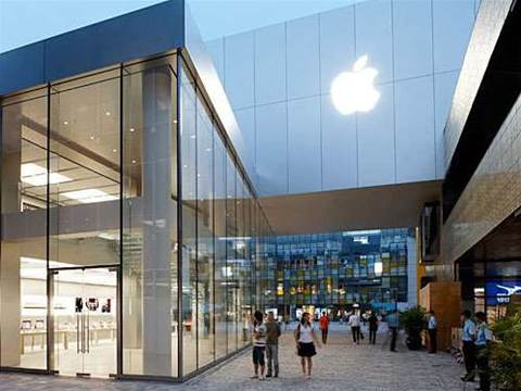 Has the smartphone market peaked for Apple?