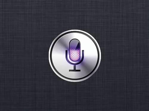iPad 3 to get Siri