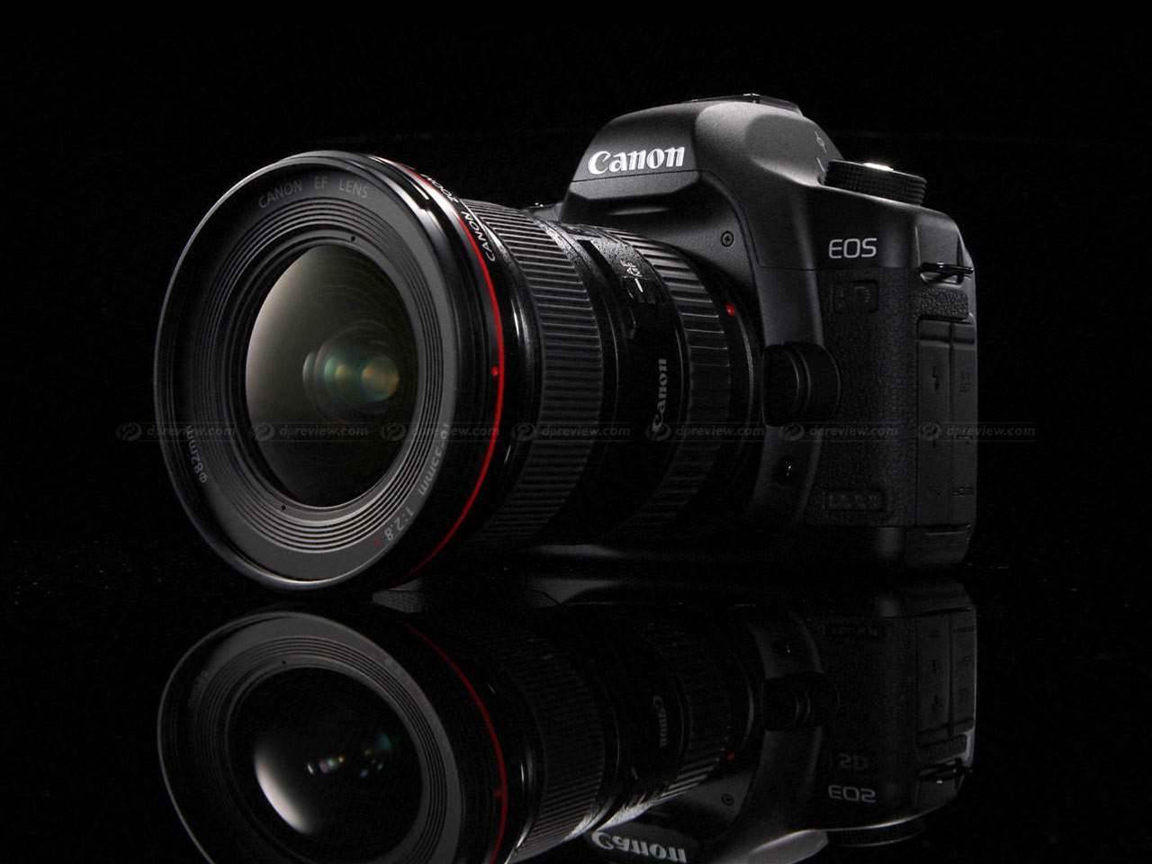 Canon 5D Mark III announcement coming in March?