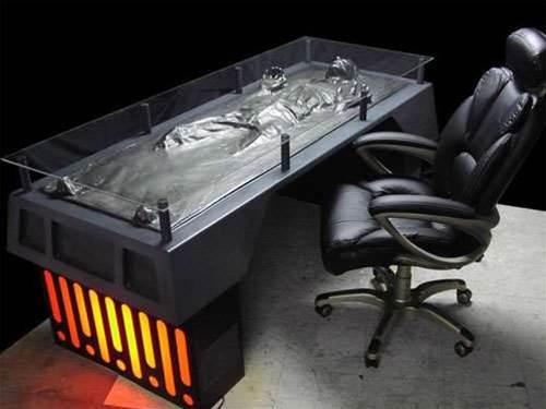 Top 5 geek desks