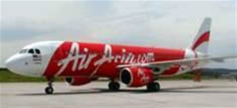 AirAsia fingers IT in price case