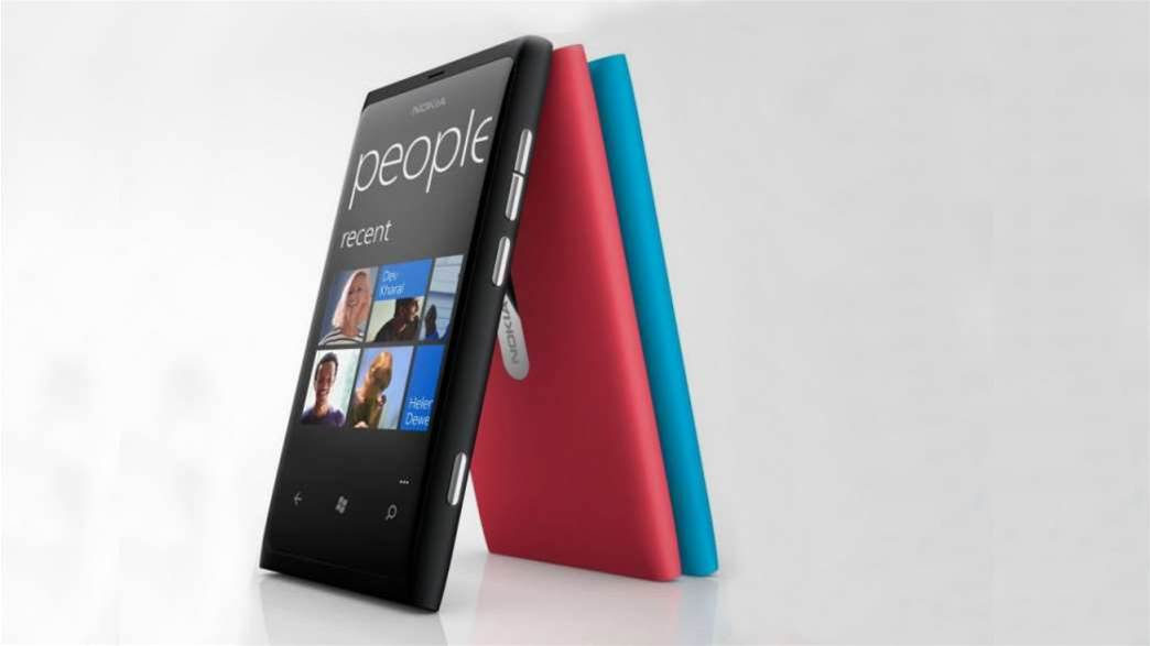 Australia's first Nokia Windows Phone to hit stores in March