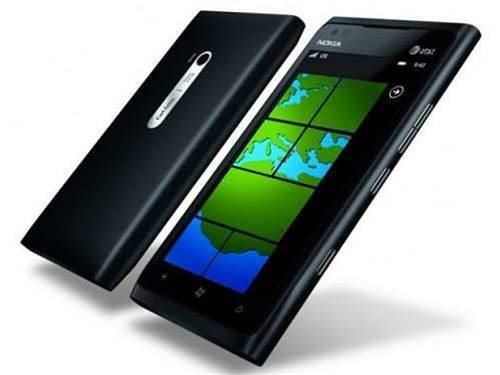 Windows Phone 8 features leaked