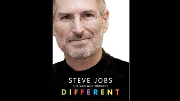 Steve Jobs 2: second biography incoming