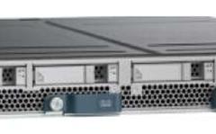 Cisco to replace sparky blade server