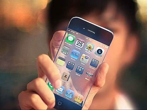Top 5 iPhone 5 concept images