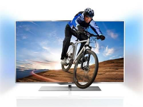 Philips unveils 7000 Series Smart TVs