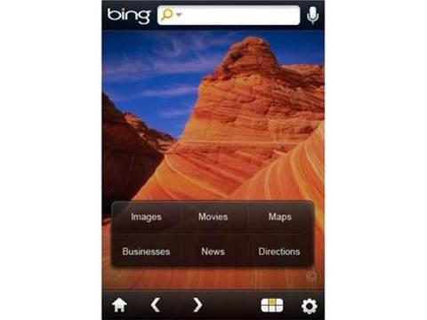 Bing Image Matching coming to Windows Phone
