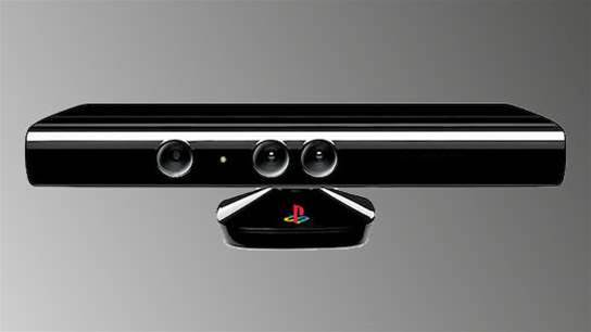 'Kinect' coming to Sony PlayStation?