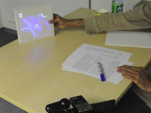 Future tech: LightBeam