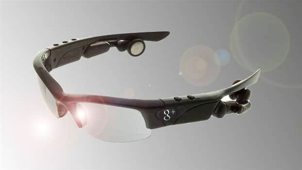 Google Glasses coming this year?