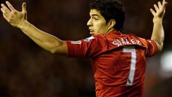 Suarez Relishing Wembley Dream