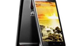 Huawei reveals 'world's fastest' smartphone