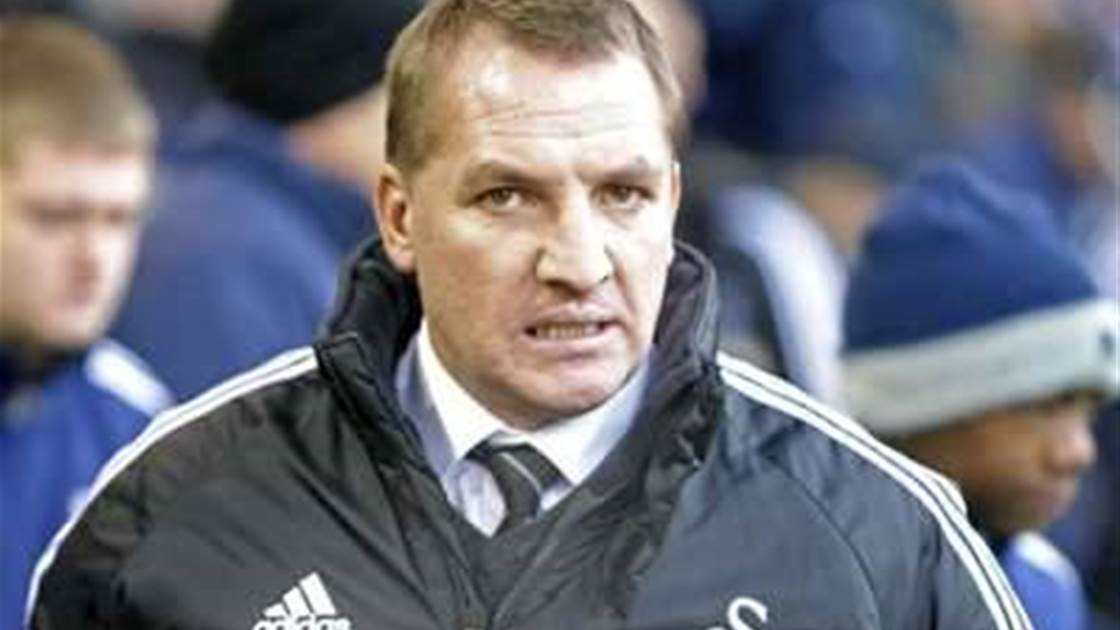 Rodgers Rues Penalty Decision