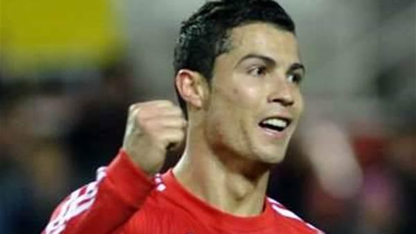 La Liga Wrap: Ronaldo Magic Fires Real