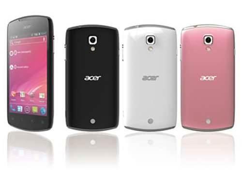 MWC – Acer unveils the Liquid Glow