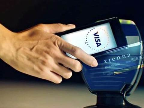 Visa defends security of contactless cards