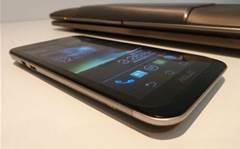 Asus spruiks Padfone to offices