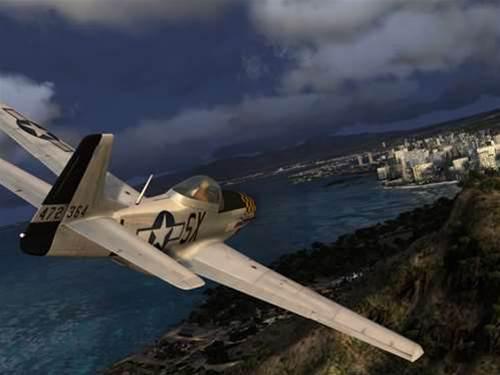Play Microsoft Flight free