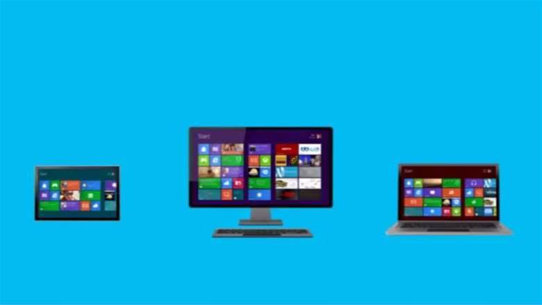 Discuss: Windows 8 Consumer Preview first impressions