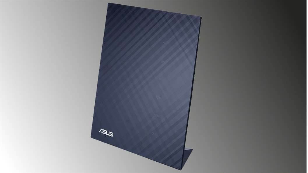 ASUS RT-N56U: A fast, attractive and user-friendly wireless router