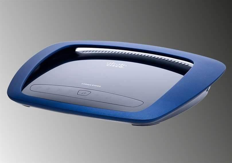 Review: CISCO LINKSYS E3000