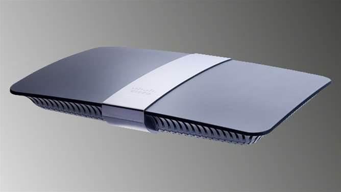 Review: CISCO LINKSYS E4200