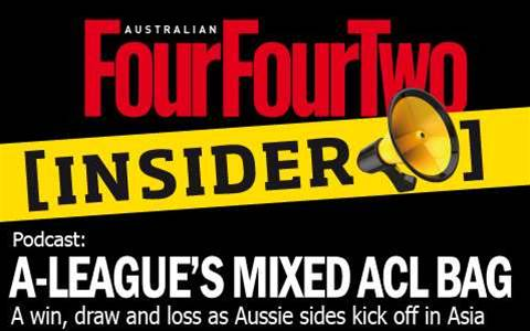 Podcast: Aussie ACL Mixed Bag