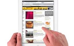 Sweden mulls '4G' iPad action
