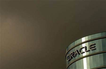 Oracle trial against Google set for April