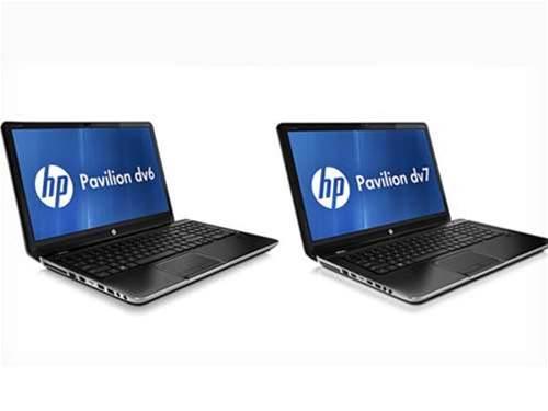 HP to launch Ivy Bridge laptops in April