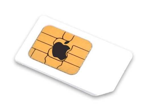 Apple fights Motorola, BlackBerry and Nokia for nano SIM standard