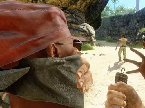 And little by little we went insane… The psychology of Far Cry 3