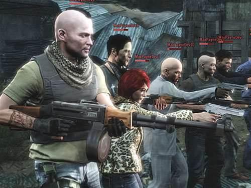 New Max Payne 3 multiplayer trailer reveal