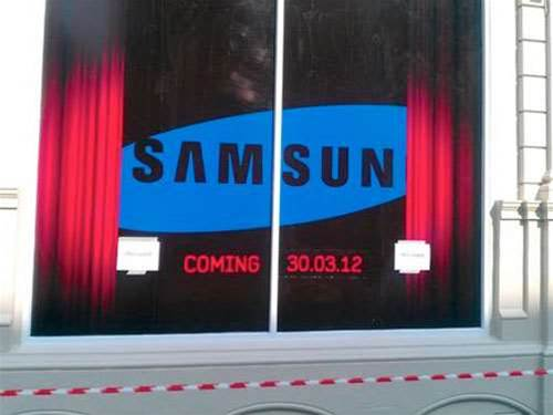 Samsung Galaxy S III to launch within a week