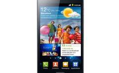 Samsung Galaxy S II gets five new features