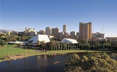 Adelaide's startup ecosystem gets a refresh