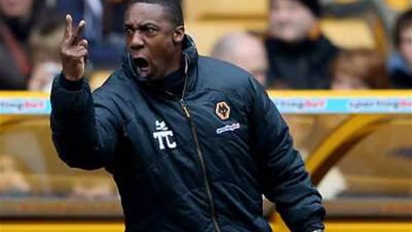 'No Dressing Room Unrest At Wolves'