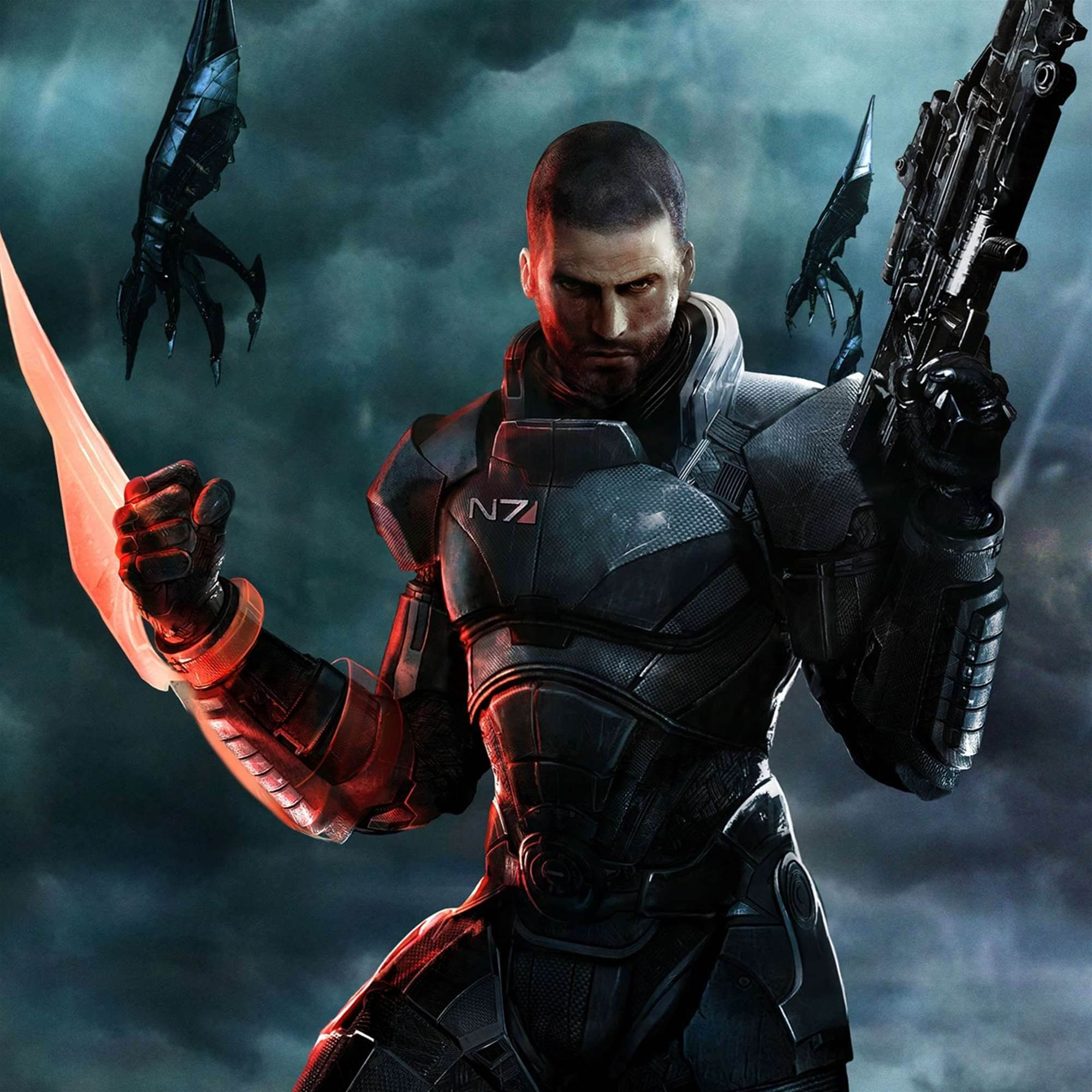 BioWare announces its solution for the division over Mass Effect 3's ending
