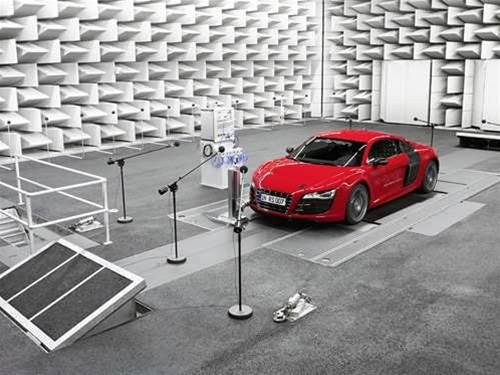Next Big Thing: e-sound for electric cars
