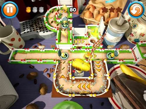 Best iPhone apps this week (8/04/12)