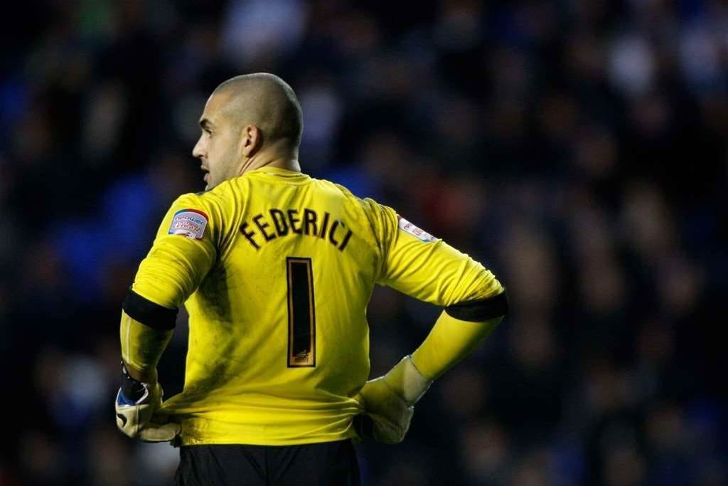 Federici Keen to Build on Leeds Win