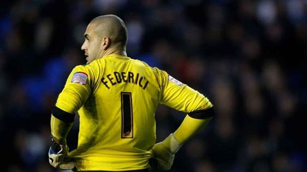 Federici Keen to Build on Leeds Win