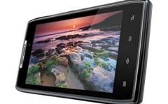 Motorola RAZR HD hits the test bench