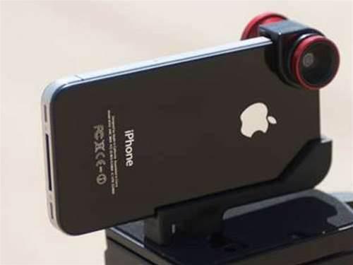 Top 5 iPhone camera accessories