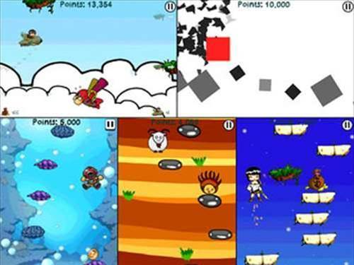 Best iPhone apps this week (20/4/12)